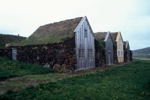 Þverá in Laxárdal
