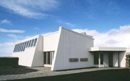 The Sigurjón Ólafsson Museum
