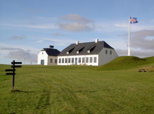 Viðey Island – Reykjavík City Museum