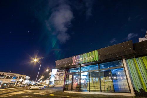 Aurora Reykjavík – Norðurljósasetur