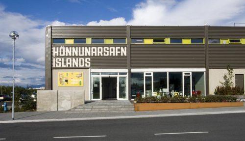 Hönnunarsafn Íslands