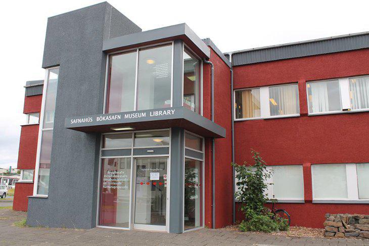 Borgarfjörður Museum