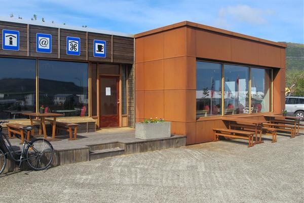 The Saga Center Grundarfjörður