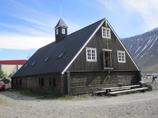 The Westfjords Heritage Museum