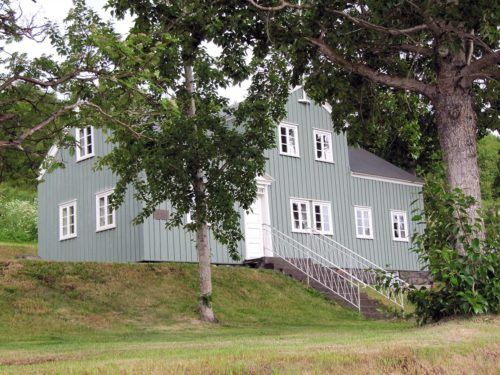 Leikfangasafnið á Akureyri