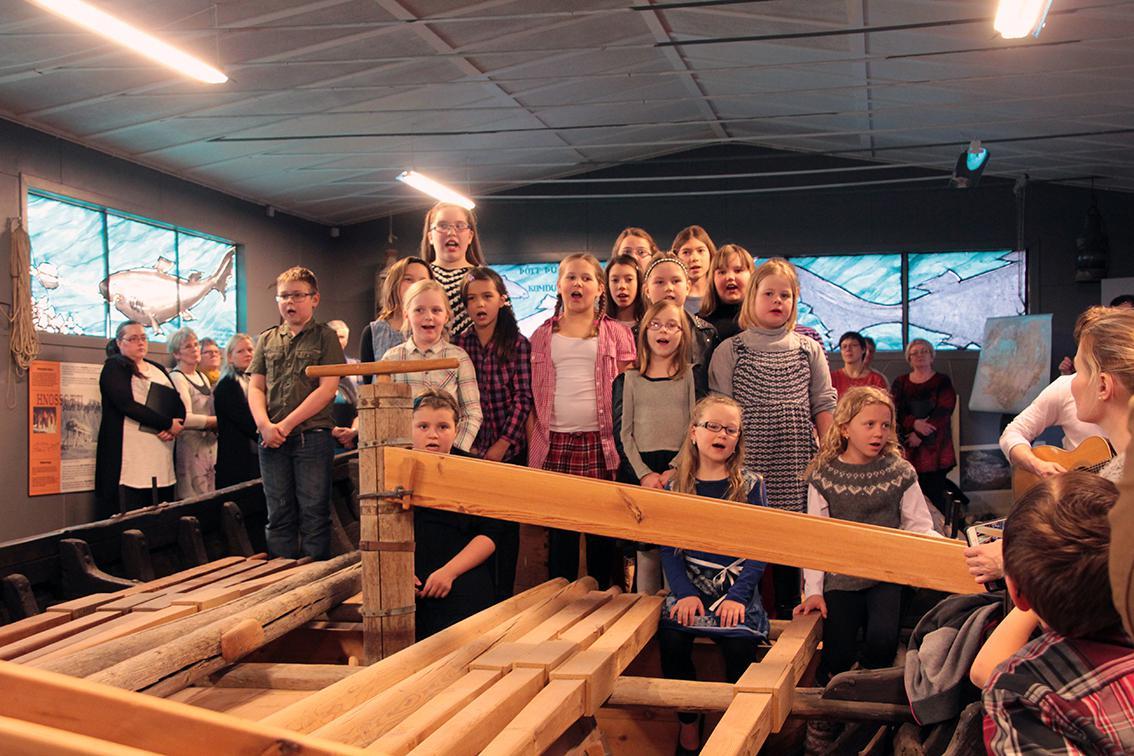 Folk Museum of Húnvetninga & Strandamanna