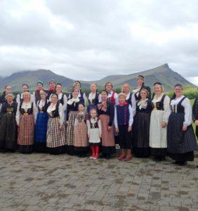 4. Þjóðbúningadagur 2014
