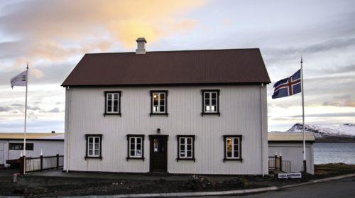 Breiðdalssetur, Research and Heritage centre
