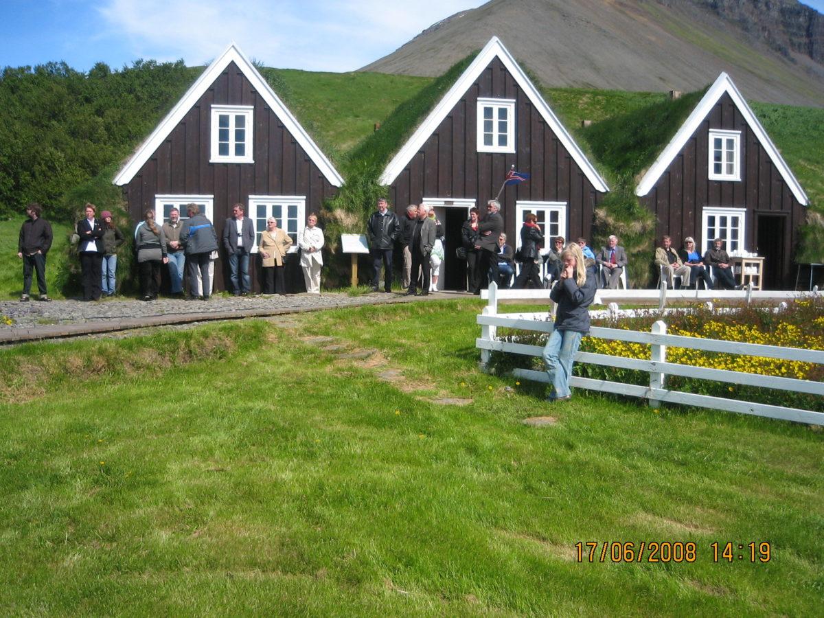 The Jón Sigurdsson Museum