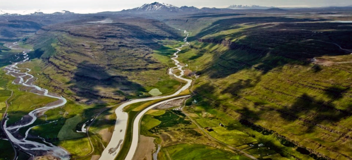 The Icelandic Wilderness Center
