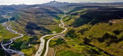 Óbyggðasetur Íslands