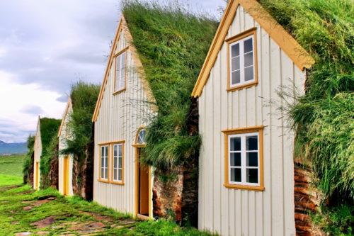 The Skagafjörður Heritage Museum