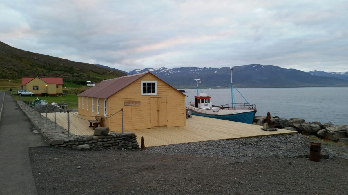 Grenivík Fishing Museum