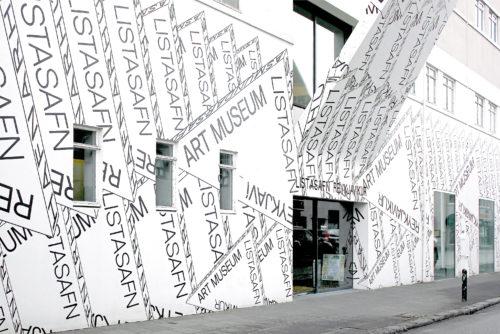 Hafnarhús – Reykjavik Art Museum