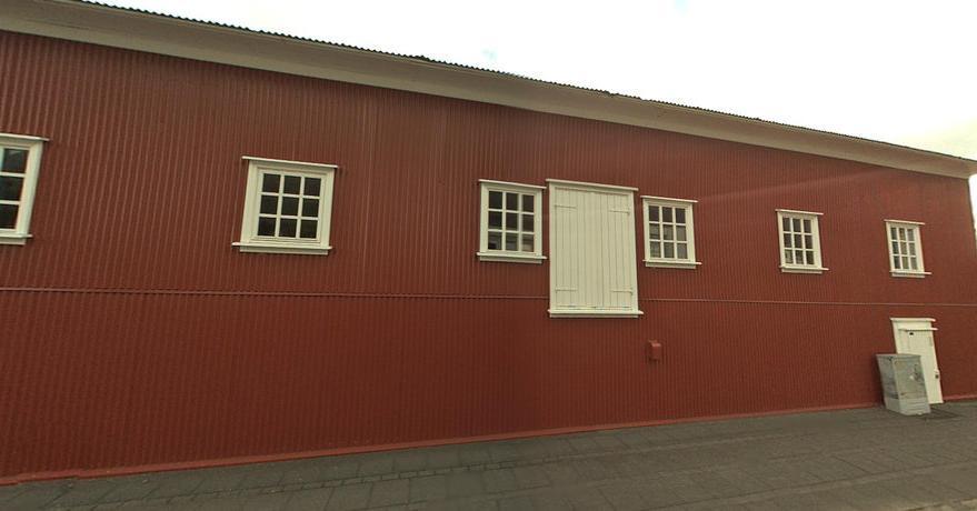 Jósafat Hinriksson's Maritime Museum, The