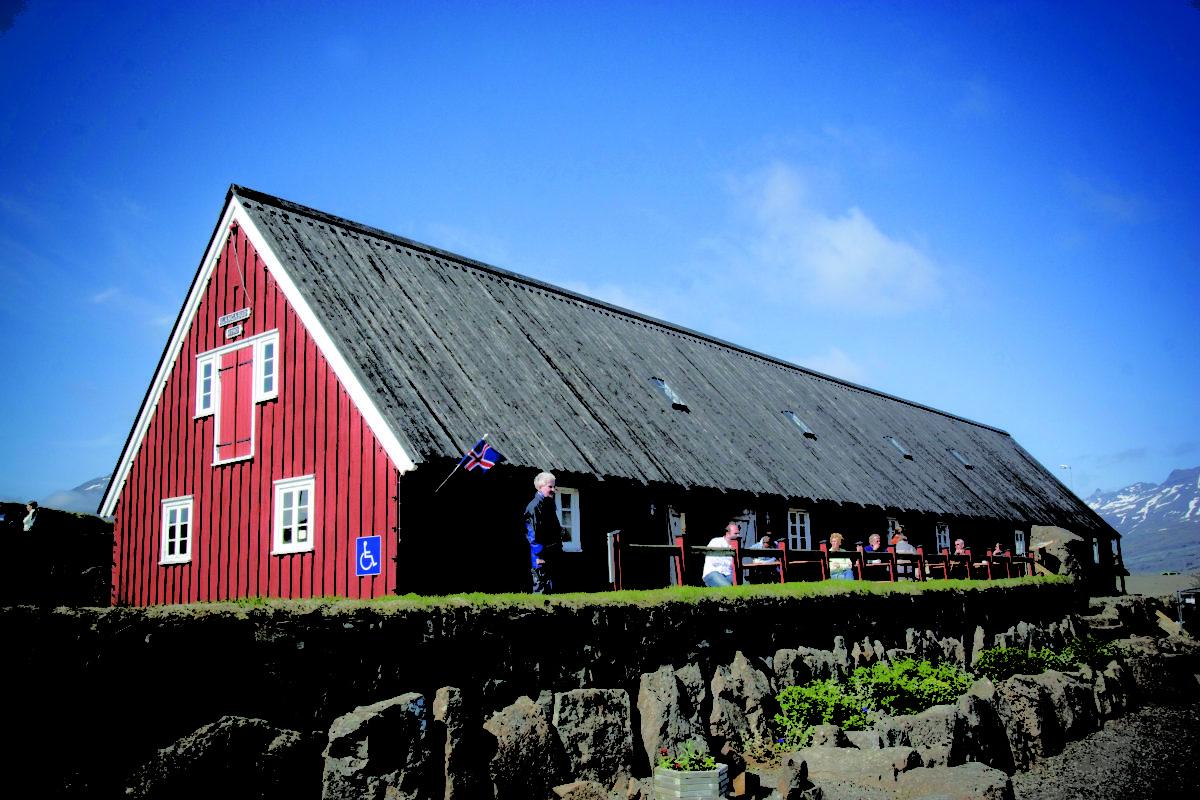 Langabúð Museum