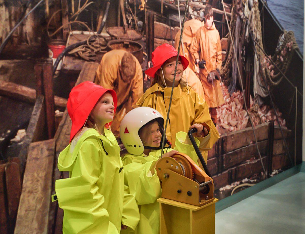 Maritime Museum – Reykjavík City Museum