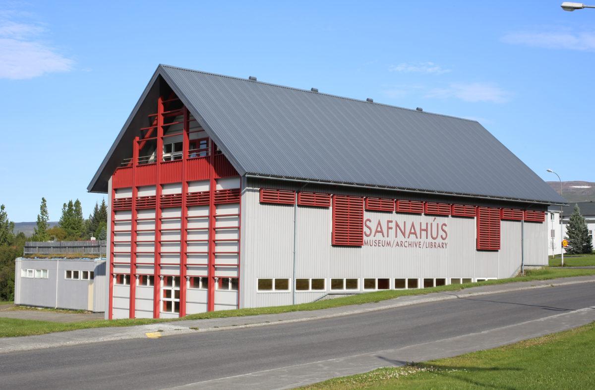 East Iceland Heritage Museum