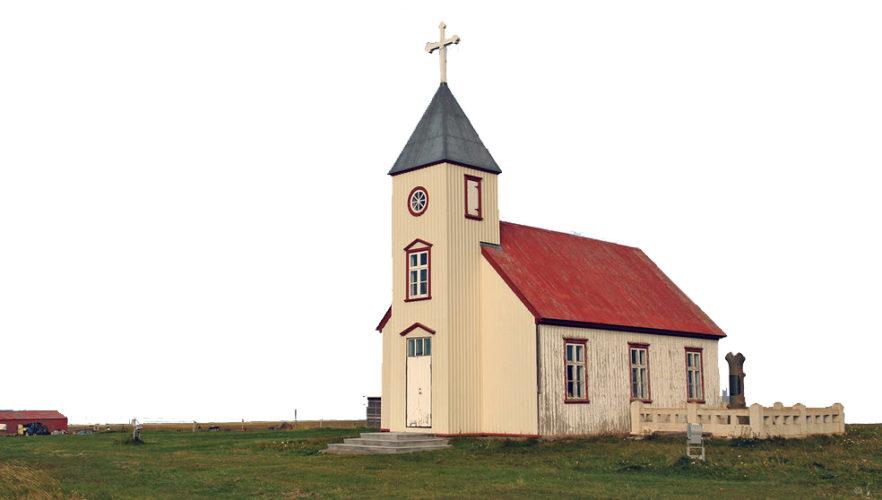 Sauðanes 2016