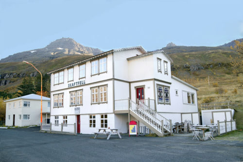 Skaftfell – Center for Visual Art
