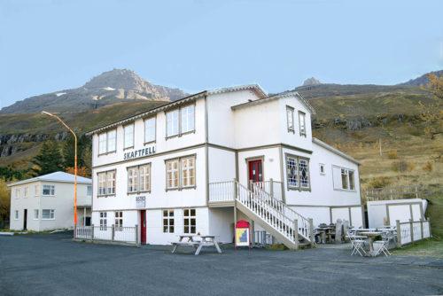Skaftfell – miðstöð myndlistar á Austurlandi