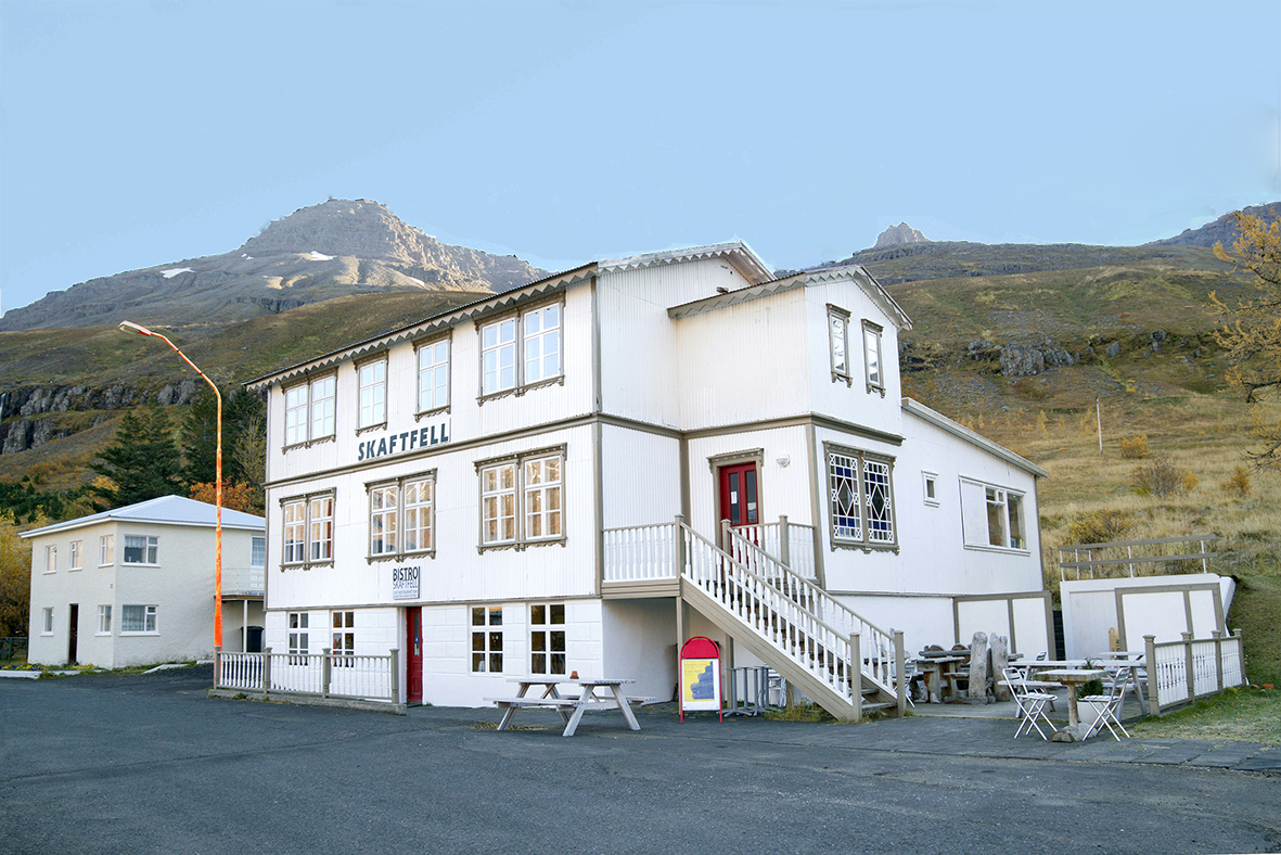 Skaftfell - Center for Visual Art