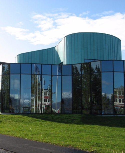 Bókasafn Dalvíkurbyggðar