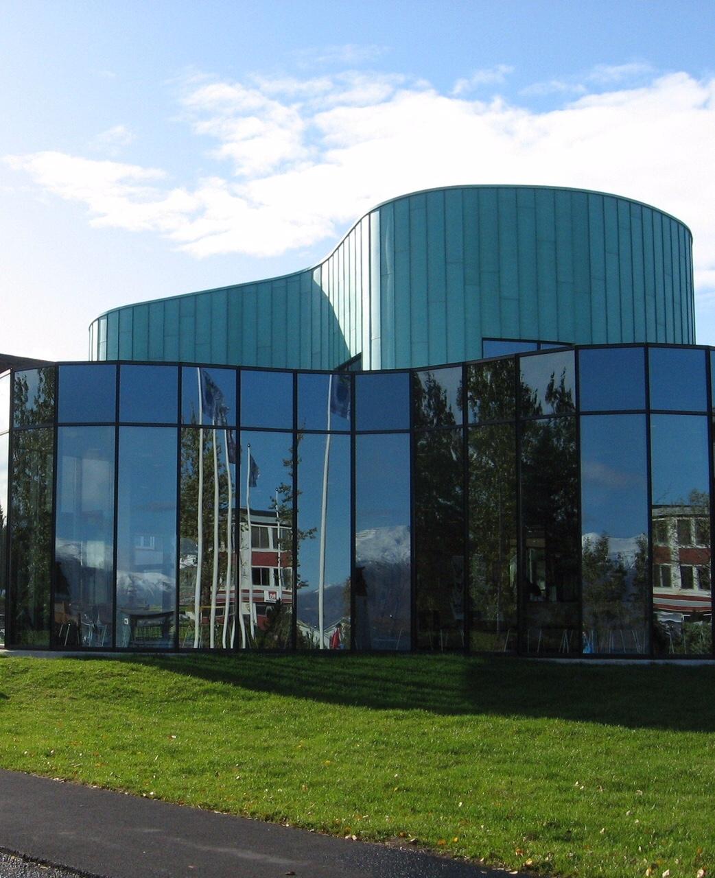 Dalvík Library