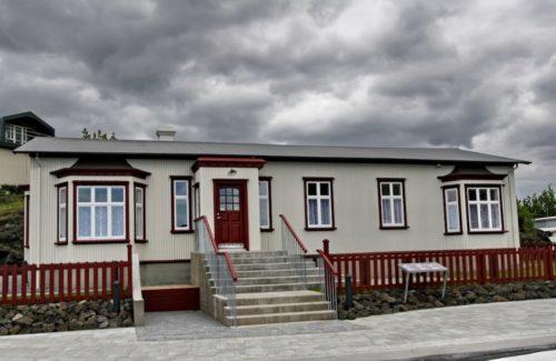 Byggðasafn Hafnarfjarðar