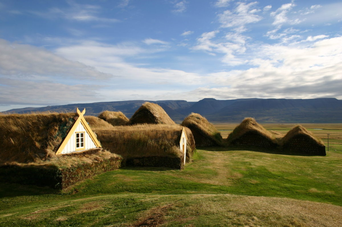Breiðdalssetur, Research and Heritage centre