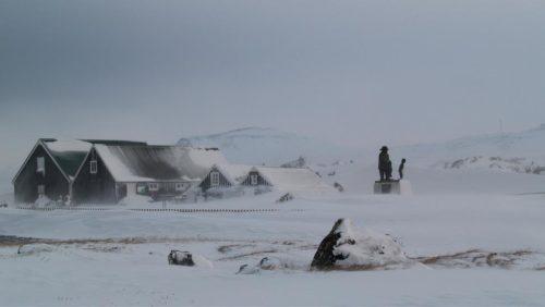 Sjómannagarðurinn