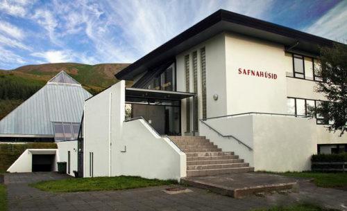 The Húsavík Museum Centre