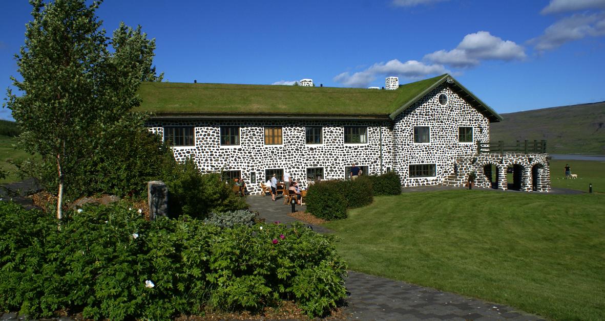 Skriðuklaustur - Centre Of Culture & History