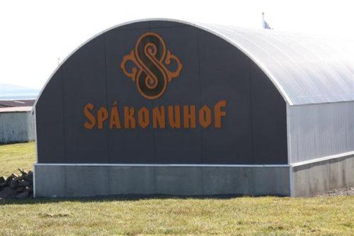 Spákonuhof